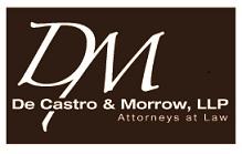 De Castro & Morrow, LLP